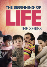 The Beginning of Life: The Series Netflix AR (Argentina)