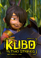 Kubo and the Two Strings Netflix AR (Argentina)